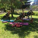 Yoga & conocer gente nueva :) 's picture