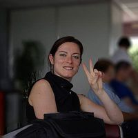 Elena Trémenbert's Photo
