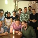 266. Traditional Ljubljana's Weekly CS meeting's picture