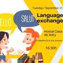 Language exchange's picture