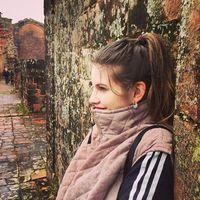 Michelle Dijkhuis's Photo