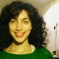 Camila Llano's Photo
