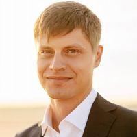 Алексей Никитин's Photo