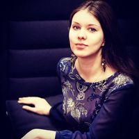 Yuliya Bogacheva's Photo