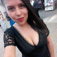 Paola Pereira's Photo