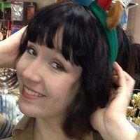 Elise Desrues's Photo