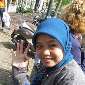 Wakhidatik Nurfaida's Photo