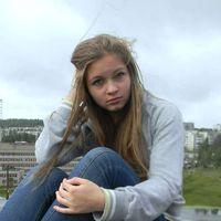 Natasha Molodih's Photo