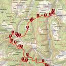 Wandern über Marxzell und Bad Herrenalb (21 Km)'s picture