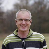 Jürgen Versch's Photo