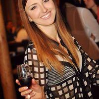 Marina Kravchuk's Photo