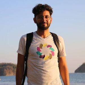 Luis Gabriel Urquieta's Photo