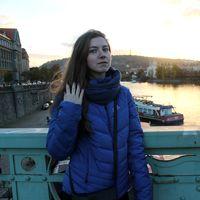 Fotos von Polina Klimovitskaya
