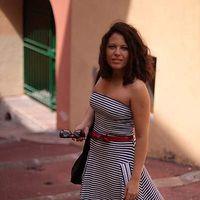 Dina Alieva's Photo