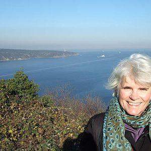 Jane Iremonger's Photo