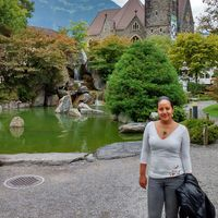 Daniela Vázquez Sánchez's Photo