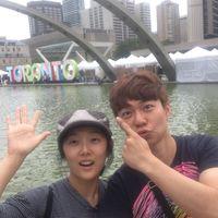 Le foto di kyungseok kang