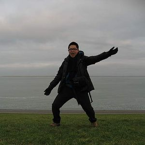 BR Woohyun's Photo