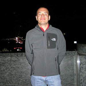 Javier Rubio's Photo