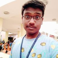 Shiyam M's Photo