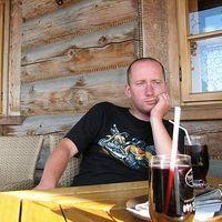 Krzysztof Panczak's Photo