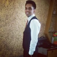 Divyang Agarwal's Photo