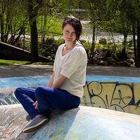 Eliska Bacovska's Photo