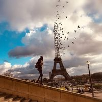 Jeremy Liégeois Corral's Photo