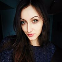 Nadia  Baranuk's Photo