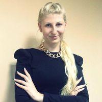 Виктория Литвякова's Photo