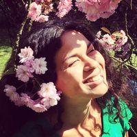 Taschina Ashara's Photo
