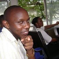 charles Gitonga's Photo