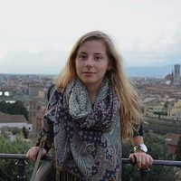 Maria Gromyko's Photo