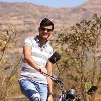 Satyesh Tripathi's Photo