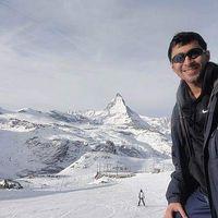 Vijay Ahuja's Photo