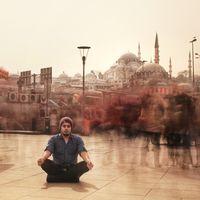 Akram Alsinany's Photo