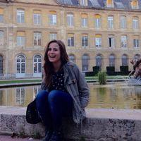 MARIA AGUSTINA CARRIZO's Photo