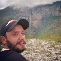 Rafael  Perdigão's Photo