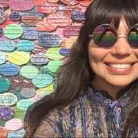 Paulina Flores's Photo