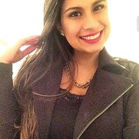 Renata Oliveira's Photo