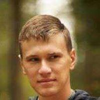 Alexej Tikhonov's Photo