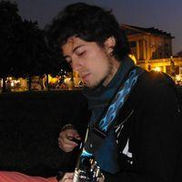 Felipe Giraldo's Photo