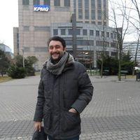 Amil Agayev's Photo