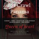Panama Bar Crawl - Saturday Fever's picture