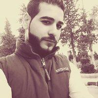 Mostafa Matar's Photo