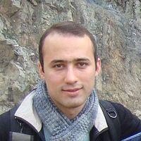 Saeed Aliakbarian's Photo