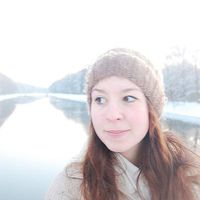 Luise Richter's Photo