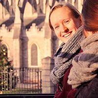 Carolin Nowak's Photo