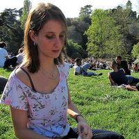 Carolina Milhorance de Castro's Photo
