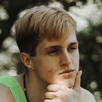 Андрей Оранский's Photo
